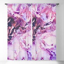 Keep it purple Blackout Curtain