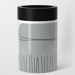 Abstract Shapes 01 Can Cooler