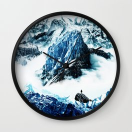 Frozen isolation Wall Clock