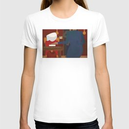 The Handmaid's Tale Poster 3 T-shirt