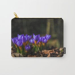 Nature : Wildlife Carry-All Pouch
