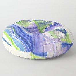 Doodler Floor Pillow