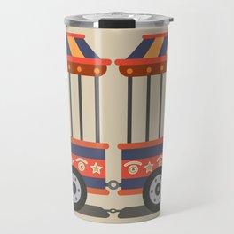 circus l.eye.on Travel Mug