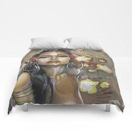 Opium Apparition Comforters