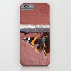 Butterfly :: Brick in the Wall iPhone 6s Slim Case