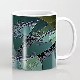 Ornery Ocean Coffee Mug