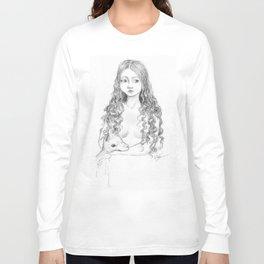 Artemis Long Sleeve T-shirt