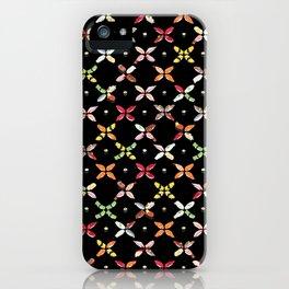 Sushimon - Kuro iPhone Case