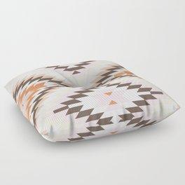 Kilim 4 Floor Pillow