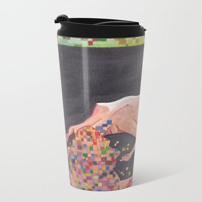 C E N S O R E D Travel Mug