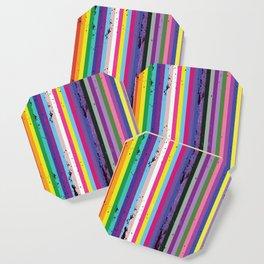 LGBTQ2 Pride Coaster