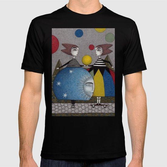 Ball Game T-shirt