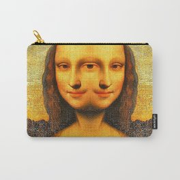 Mona Replicating Carry-All Pouch