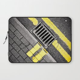 Grid Laptop Sleeve