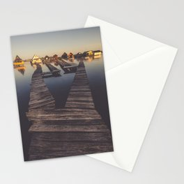 Roads Stationery Cards