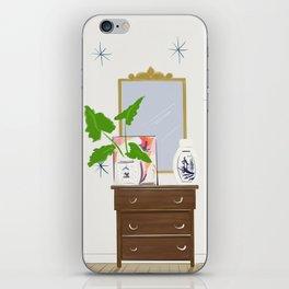 Star quality iPhone Skin