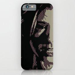 Dark Willow iPhone Case