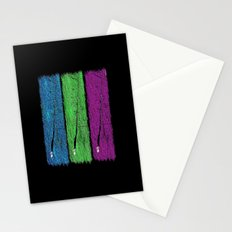 Big Buzz 2 Stationery Cards