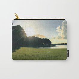 Tee Views Carry-All Pouch