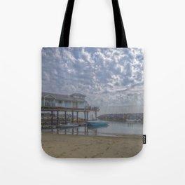 The Cove. Tote Bag