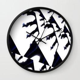 Otello Wall Clock