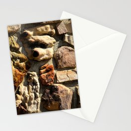 Texture 12 Stationery Cards