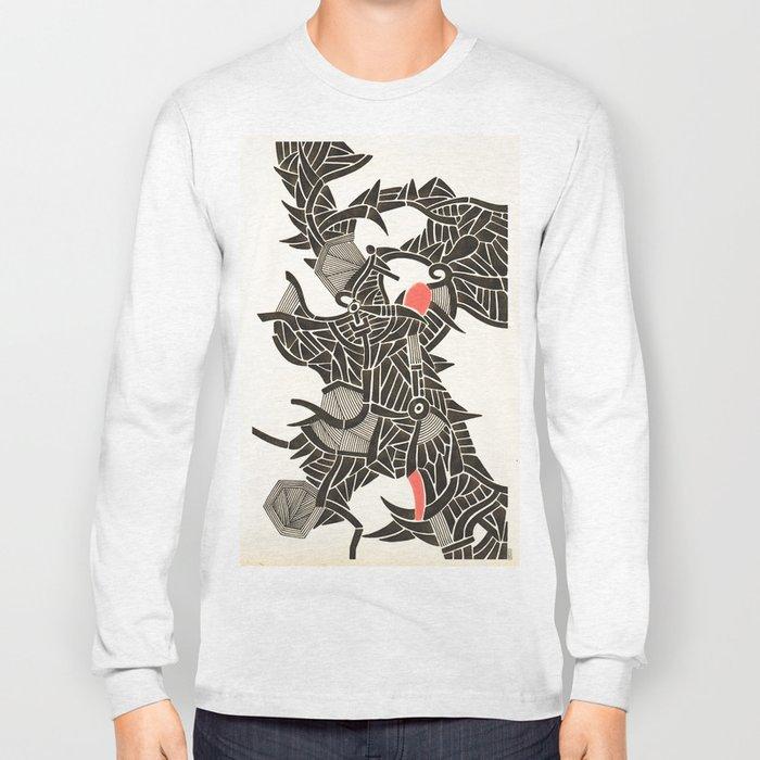 - bvolution - Long Sleeve T-shirt