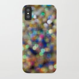 We Are Shining iPhone Case