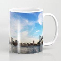 New York City Bridges Mug