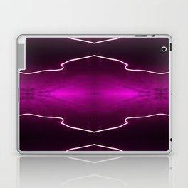 Light Trails Laptop & iPad Skin