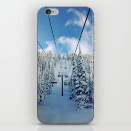 Chairway to Heaven iPhone Skin