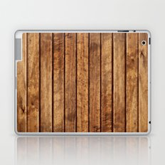PLANKS Laptop & iPad Skin