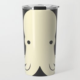 Baby octopus Travel Mug