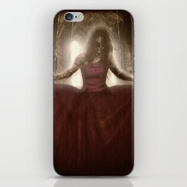 The Marionette iPhone Skin
