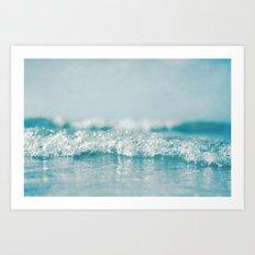 ocean 2246 Art Print