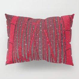 Yuki- onna Pillow Sham