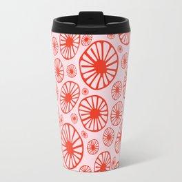 Little Cherry Blossom Travel Mug