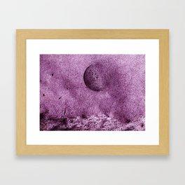 die Planeten Framed Art Print