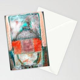 Holy Goat Stationery Cards