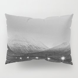 Varmahlíð Pillow Sham