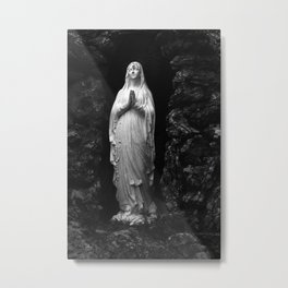 Ireland II Metal Print