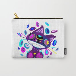 Psychocat Carry-All Pouch