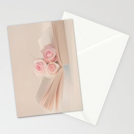 Pretty and Vintage  Stationery Cards
