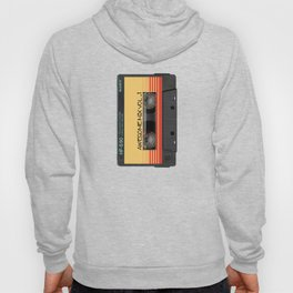 Awesome Mix Cassette Vol.1 Hoody