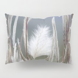 Feathery Field Pillow Sham