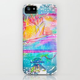 Don't Ever Lose Your Sense of Wonder iPhone Case