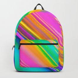 mint saturn Backpack