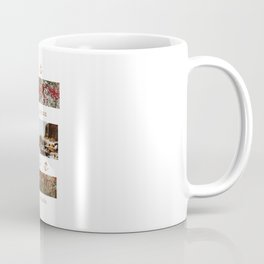 Nautical Coat Coffee Mug