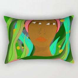 The Gardner Rectangular Pillow