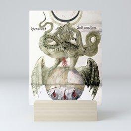 Alchemy Mini Art Print